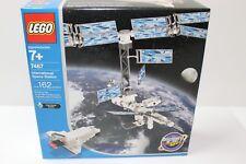 LEGO 7467 International Space Station  NIB  FREE SHIPPING