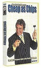 Cheap As Chips - the Duke's Priceless Guide to the World of [VHS], Good VHS, ,