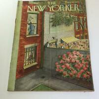 The New Yorker June 18 1955 Full Magazine/Theme Cover Mary Petty