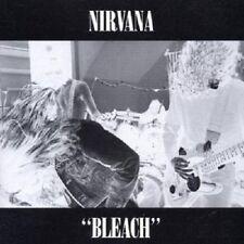 "NIRVANA ""BLEACH"" LP VINYL NEU"