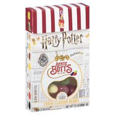 Jelly Belly Beans Harry Potter Bertie Bott's 3 x 35 gr caramelle fagioli