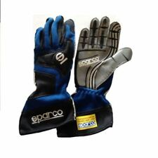 Vestimenta Sparco color principal azul para karting y racing