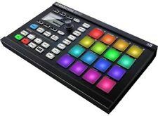 Native Instruments Maschine Mikro MK2 R2 BLK HW |Ni DJ Equipment Controller