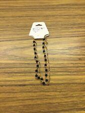 Bracelet (new)PERFECT PEARLS BLACK #4017