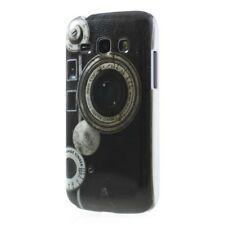 Hardcase Hülle Samsung Galaxy Ace 3 LTE GT-S7275 Kamera mit Objektiv Rangefinder