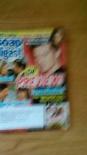 SOAP OPERA DIGEST -1/13/2009  BACK ISSUE MAGAZINE