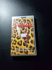 The Animal Rob Schneider Playstation Portable PSP UMD Movie LN cond COMPLETE!