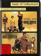 DVD - Best of Hollywood: Bad Boys - Harte Jungs / Bad Boys II (2-DVDs) / #711