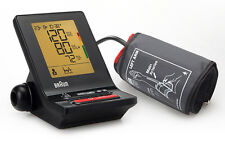 Genuine Braun ExactFit 5 BP6200 Automatic Upper Arm Blood Pressure Monitor