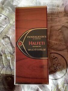 Penhaligon's Halfeti Hair and Body Mist - 100ml New In Sealed Box.