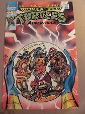 Teenage Mutant Ninja Turtles Adventures #19 Archie 1st Mighty Mutanimals
