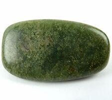 SERPENTINE  Tumbled Stone - Emotional Cleansing, Heart Chakra, Kundalini