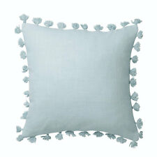 Royal Doulton Kasai Teal Square Filled Cushion 45cm x 45cm
