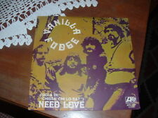 "VANILLA FUDGE "" NEED LOVE "" ITALY'69  SIGLA TV CHISSA' CHI LO SA?"