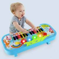 Baby Kids Musical Early Educational Piano Developmental Music Toy For Girl Boy