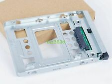 New HP 2.5'' SSD to 3.5'' 654540-001 Adapter Converter Tray SAS HDD Bay Bracket