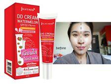 40ML DD Cream Sunscreen Water Melon SPF 50 PA++ Face daily+Primer Sun protection
