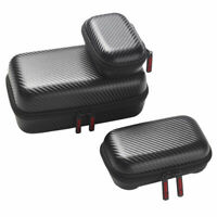 For DJI Mavic 2 Pro Zoom Compact Carbon Fiber Storage Bag Carrying Case Travel