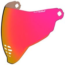 *Fast Shipping* ICON FLITE FACE SHIELD FOR AIRFLITE Helmets (ALL COLORS)