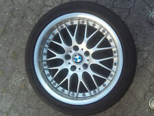 "BMW e39 original Felgen Styling 42 18"" 265 #H2"