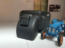 Fordson Dexta Major Super Power Tractor Quality Starter Motor Relay Rubber Boot