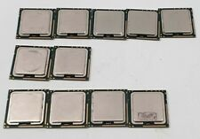 Lot of 11 Intel Core 4 x i7-920 + 2 x i7-930 + 5 x i7-950 CPU Processor