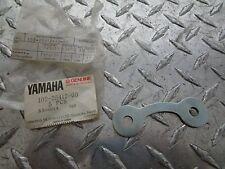 Yamaha Big Wheel BW80 YG1 YL1 RD60 DT100 MX100 TTR90 Washer 102-25412-00-00 NOS