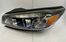 2017-2018 Kia Sorento Left Side Driver OEM HID Xenon Headlight 92101-C6 <14K>