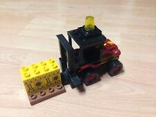 Lego duplo Bob der Baumeister Lifti der Gabelstapler 3298