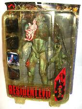 Residente Evil Tyrant series 3 figura de acción Palisades Toys aprox. 26cm nuevo (L)