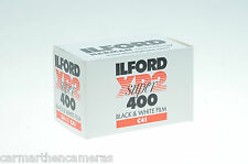 Ilford XP-2 super 135mm 24 shots black and white film 1 pack ISO 400