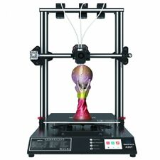 Geeetech A30T Large FDM 3D Printer Triple Extruder 3 in 1 out  320*320*420mm