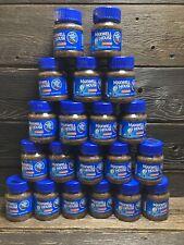 New listing (20) 2 ounce Jars Maxwell House Original Medium Roast Instant Coffee Bb 05 2021