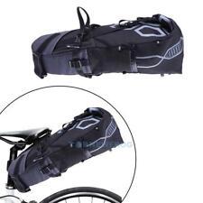 Fahrradtasche Satteltasche Sitztasche Gepäcktasche Gepäckträgertasche 3-10L