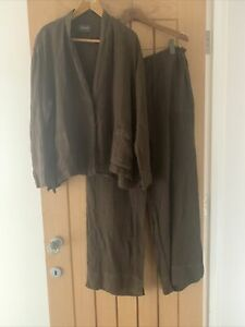Oska Suit Size 2 and Size 3