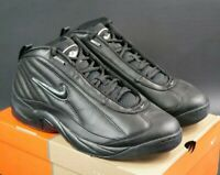 OG 2003 NIKE DOUBLE CLUTCH SIZE UK-11.5 EU-47 TRAINERS BOOT DS RARE VTG JEWEL