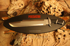 Predator Machete/Arnold Schwarzenegger/1987/Knife/Major Dutch Schaefer/Commando
