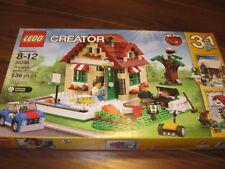 Lego Creator 3 in 1 Changing Seasons 31038 Brand New