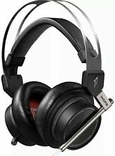 1MORE Spearhead VRX Over-Ear Gaming Headphones Super Bass Headset - Brand New!!
