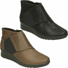 Clarks Wedge Regular Shoes for Women