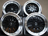 "19"" ALLOY WHEELS BP FIT FOR VAUXHALL VIVARO 2700 2900 SPORTIVE CDTI"