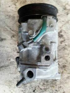 Oem AC Compressor Fits 14-18 300 609093