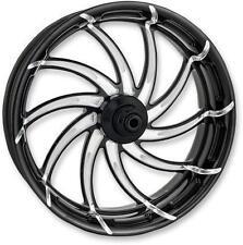 Performance Machine Supra Dual Disc Front Wheel 12027306RSUPBMP PM-7362