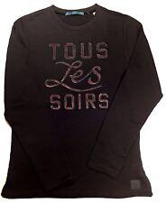 SCOTCH & SODA Men's Sweatshirt (L) Black NWOT orMSWSH0001 -356