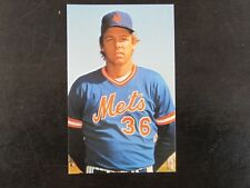 1985 Tcma New York Mets Ed Lynch Postcard