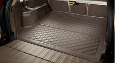 Genuine Volvo XC90 Plastic Grey Cargo Mat 7 Seater  OEM 39974459