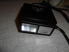 Blitzlicht elgawa N128  DDR funktionstüchtiger Second-Hand-Artikel