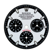 Paul Newman Panda for Rolex Daytona 116520, 116500 (4130)