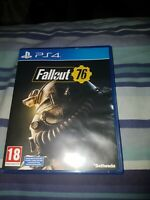 Fallout 76 - Ps4 Sony PlayStation 4