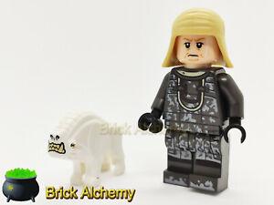 Genuine LEGO Star Wars Minifigure - Rebolt & Bonus Hound - from set 75210